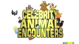 Celebrity Animal Encounters   Animal Planet