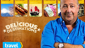 Bizarre Foods: Delicious Destinations   Travel Channel