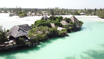 The Island Pongwe Lodge - Zanzibar