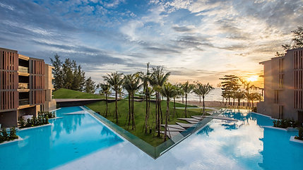 LA VELA Thailand