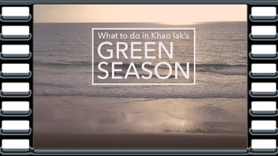 What to do in Green Season_La Vela