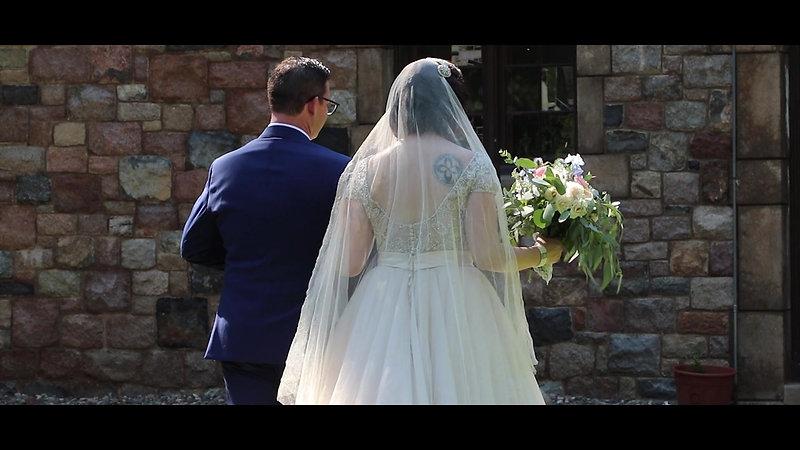Eric and Tarna Wedding