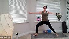 Yoga For Uterine Blood Flow