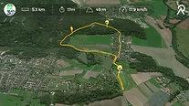 BIKE 5,4x 6km=33km
