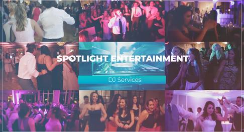 Spotlight Entertainment DJ Services