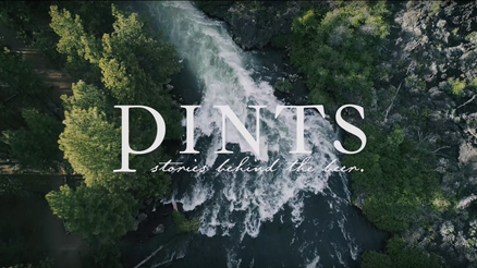 "PINTS: Stories Behind the Beer Episode 2 ""Flagship on the River"" (Deschutes Brewery)"