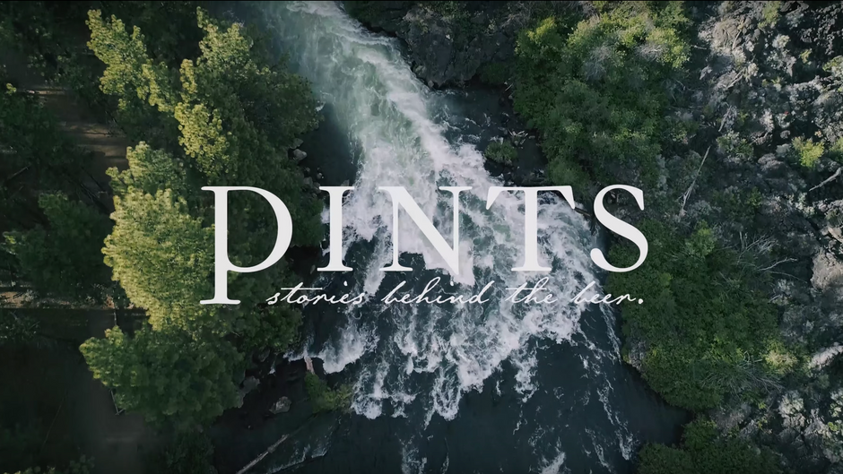 """PINTS: Stories Behind the Beer Episode 2 """"Flagship on the River"""" (Deschutes Brewery)"""