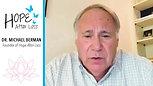 Video 4 - Dr. Michael Berman Message & Poem