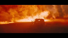 Mad Max Trailer Audio Redo