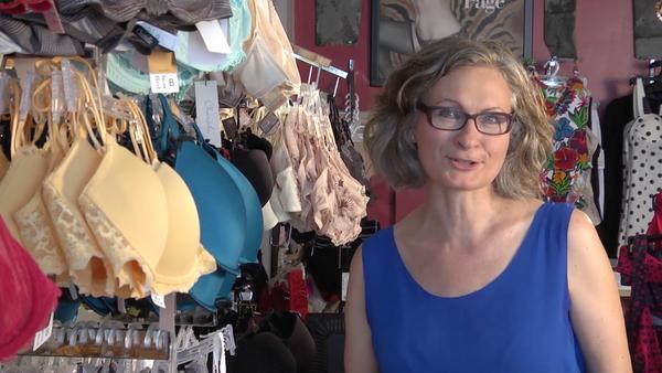 New Attitude Custom Breast Prostheses