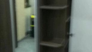 Шкаф с Гравировкой на Зеркале