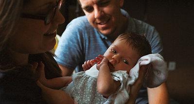 Newborn | Nora Biggs