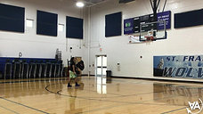 21 Shooting Drill