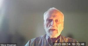 "Fr. Vince Stegman, ""The Spiritan Charism"""
