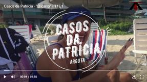 """Casos da Patrícia - """"O carro"""" - T1E1"""