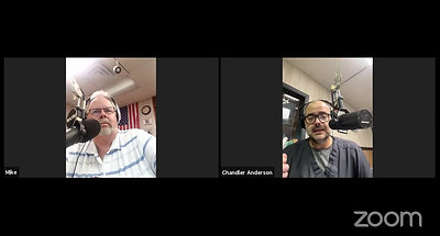 The Chandler Anderson Show 6-17-21