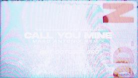 Marc Antonix: Call You Mine Remix
