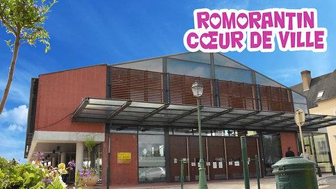 L'association Romorantinaise des commerçants et Artisans