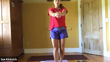 Back Body Awareness #2 Gentle Level
