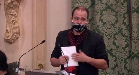 Diputación de Badajoz - EN DIRECTO  Aula de Flamenco Primera conferencia flamenco inclusivo  Faceb