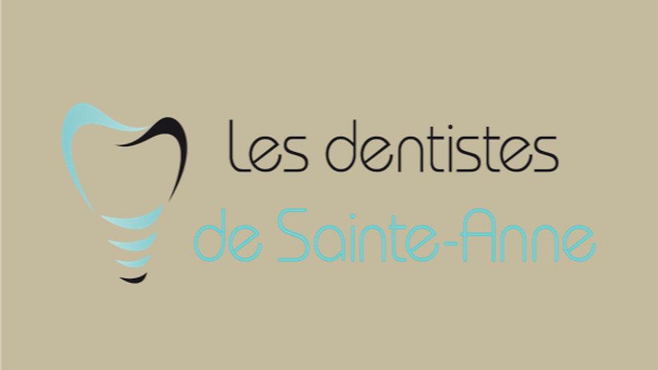 Les dentistes de Sainte Anne