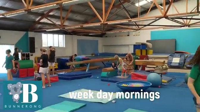 Kindergym & Baby Gym