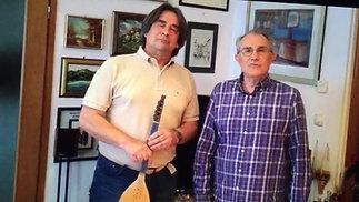 Siniša Leopold & Ivo Ivančan Welcome video