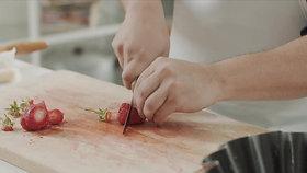 Mes Pires Entretiens - S2 EP03 - Mon Entretien Cooking
