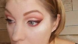 Tuto - Maquillage fête