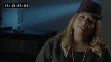 AMC: Queen Latifah