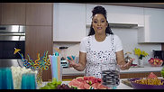 TIA MOWRY PSA WATER SAFETY
