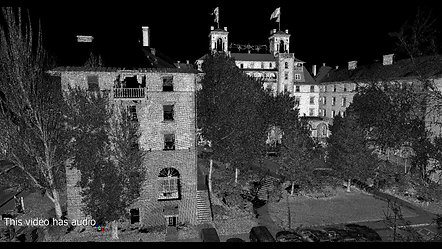 Hotel Colorado - Point Cloud Flythrough