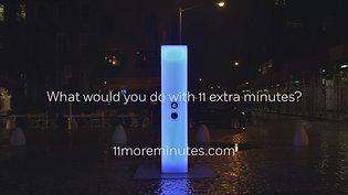 Aetna Machine 11 - Gain More Time