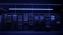 HP: Server Farms