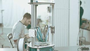Aetna The making of Machine 11