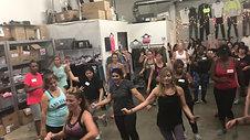 SCV Warehouse Ladies Night
