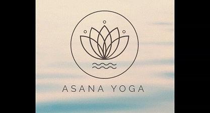 Asana Yoga 21 April 2020