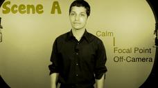 002 | Scene A | Calm | Focal Point