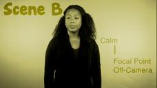 047 | Scene B | Calm | Focal Point