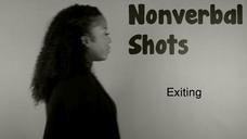 093 | Nonverbal Shots | Exiting