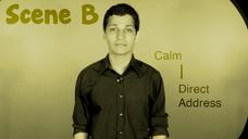 048 | Scene B | Calm | Direct Address