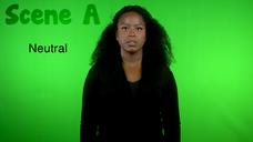 105 | Scene A | Neutral