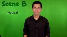 106 | Scene B | Neutral