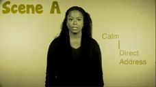 003 | Scene A | Calm | Direct Address