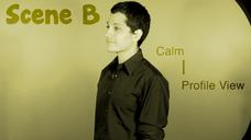 046 | Scene B | Calm | Profile