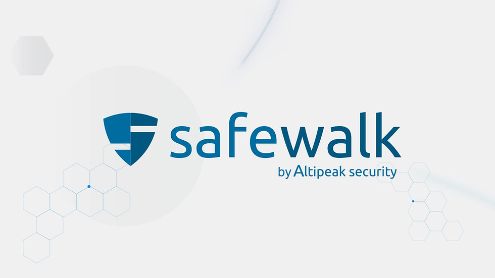 Discover Safewalk