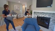 We Are Joshua Allen Design