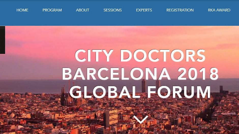 City Doctors Experiences
