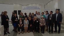 Учредительное собрание медиаторов Кыргызстана