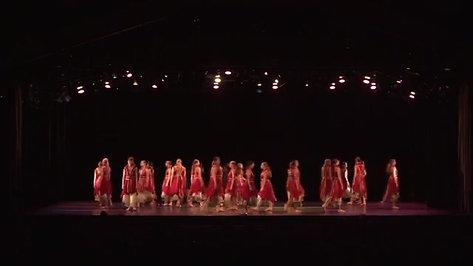 Columbia Performing Arts Centre